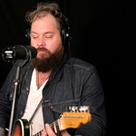 Thu, 06/08/2015 - 2:43pm - Nathaniel Rateliff and The Night Sweats Live in Studio A, 8.6.2015 Photographer: Sabrina Sitton