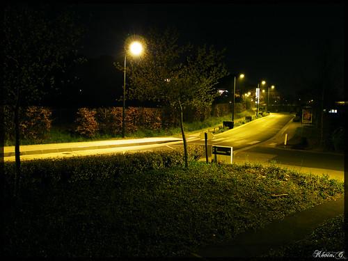 A Carquefou de nuit !