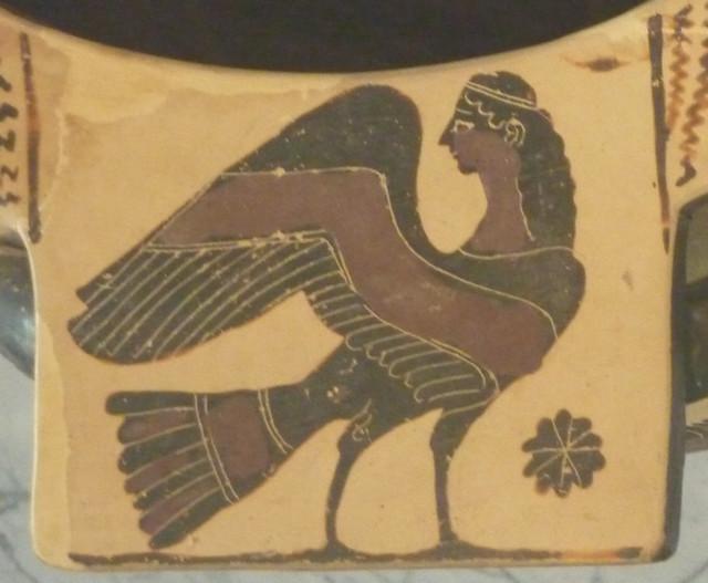 Bird-Siren