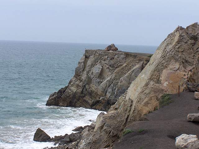 Mugu Rock 5