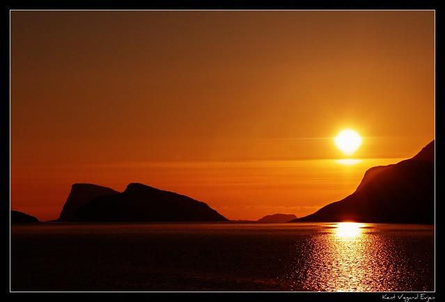 Midnight Sun II