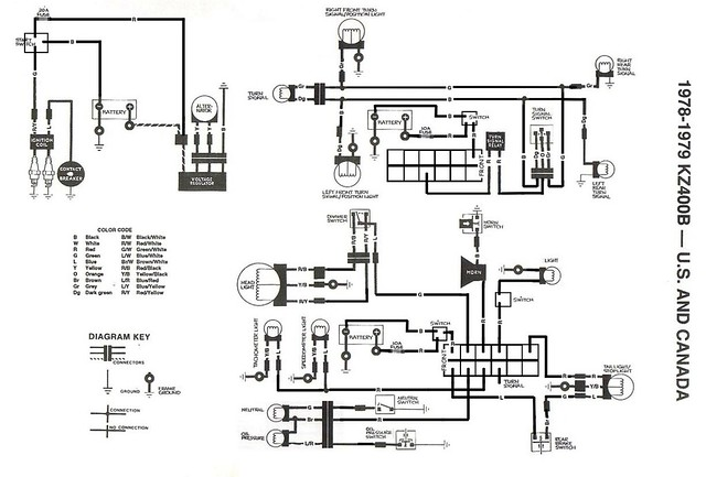 1978 KZ400 rewire_full | Wiring Diagram for Complete Rewire ... on vn1500 wiring diagram, vulcan 1500 wiring diagram, ex250 wiring diagram, kz900 wiring diagram, kz750 wiring diagram, ex500 wiring diagram, kz550 wiring diagram, kz1000 wiring diagram, zl1000 wiring diagram, kdx400 wiring diagram, kz440 wiring diagram, z1000 wiring diagram, kawasaki wiring diagram, ke175 wiring diagram, vulcan 750 wiring diagram, kz200 wiring diagram, gs400 wiring diagram, klr650 wiring diagram, z400 wiring diagram, kz650 wiring diagram,