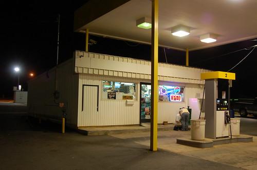 Gas Station Love, Hephzibah, Ga. (DS09/DH09) | by Rob Bellinger