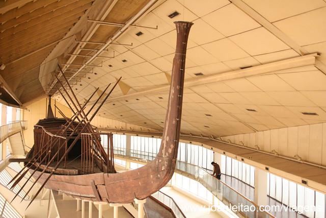 Museu-Barco-Farao-Queops-Khufu-Ship-Piramide-Gize-Cairo-Egipto (16)