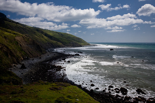 The Lost Coast by AlwaysJanuary (Randy)
