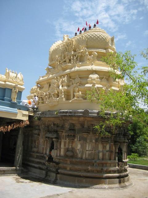 Gajaprashta Vimanam
