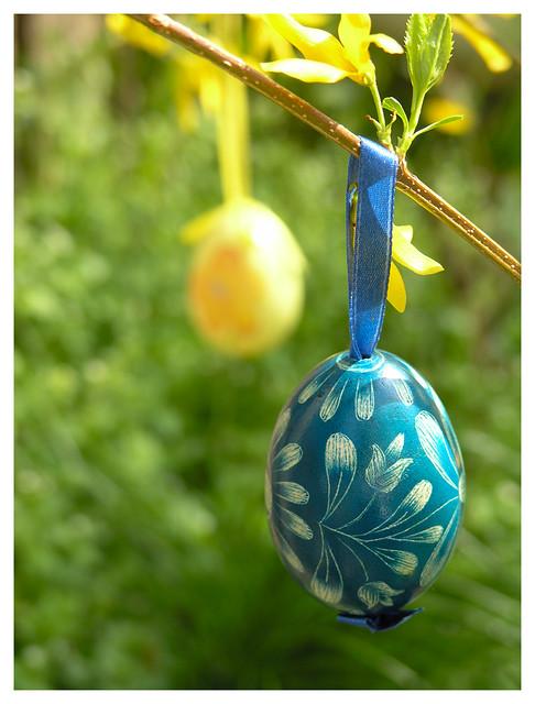 Easter egg macro 4