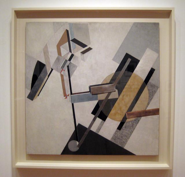 el lissitzky 1922