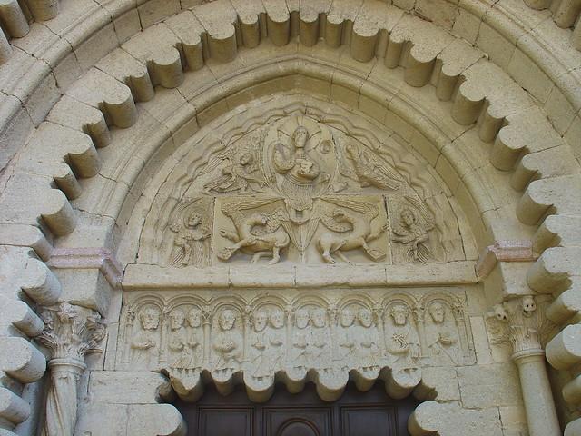2005-09-17 10-01 Provence 381 Abbaye de Ganagobie