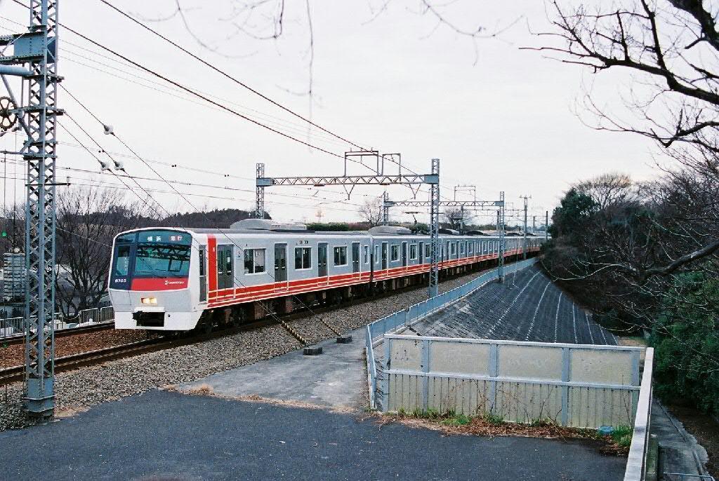20090228 Yamato Photowalk