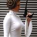 Gentle Giant Princess Leia