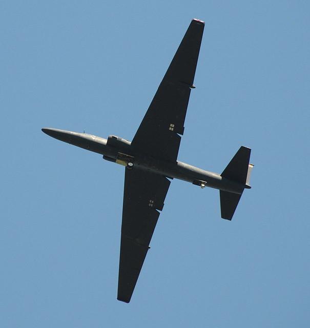 U2 spy plane   Paul   Flickr