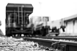 Vía // Rail