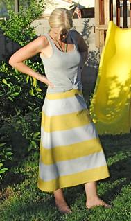 New skirt for summer!