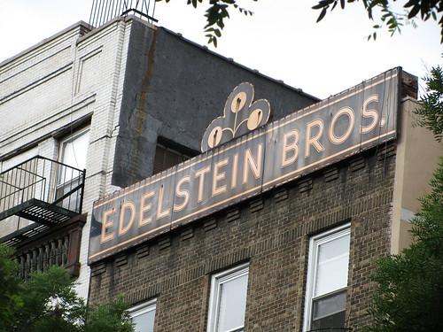 Edelstein Bros. | by edenpictures