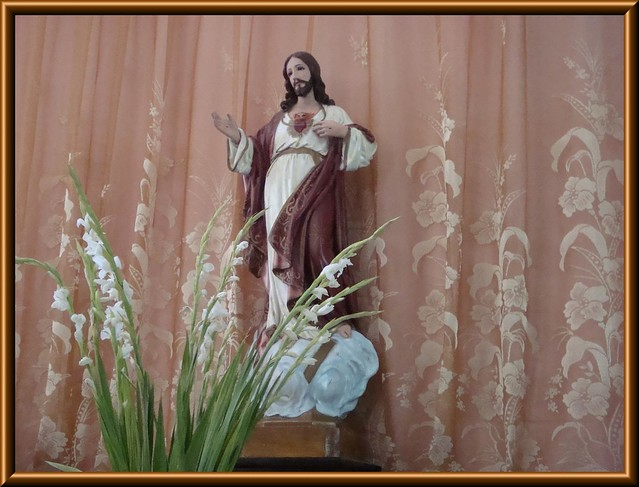 Parroquia Santa María Magdalena (Miguel Hidalgo) Ciudad de México