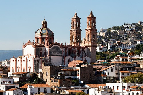 Taxco | by FrenchHope