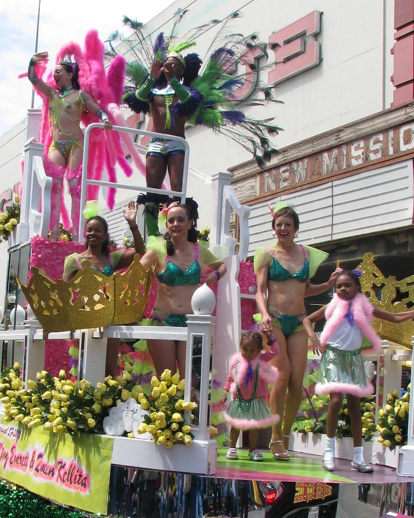 Community Multicultural Festival