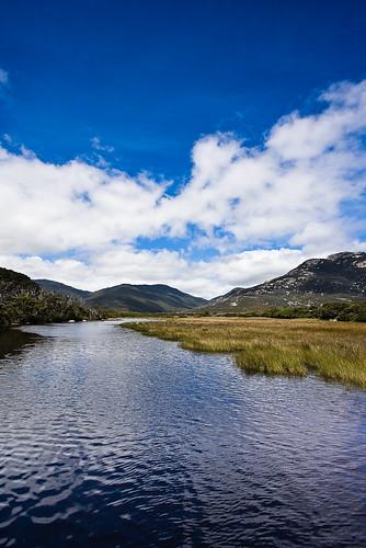 Wilsons Promontory National Park by mouzhik