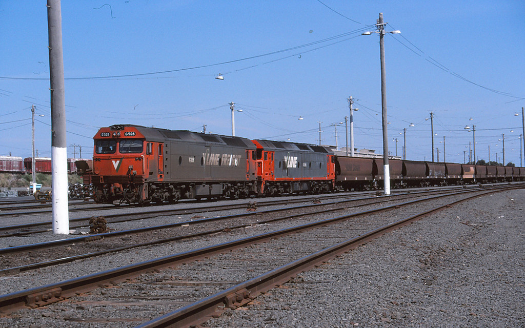 0103 - North Geelong by michaelgreenhill