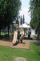 milton st park