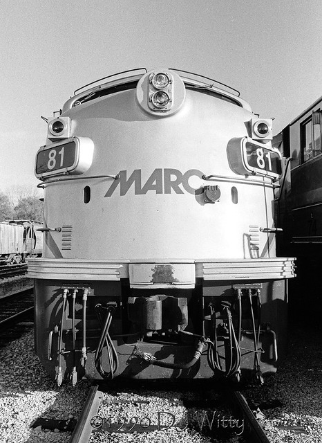 MARC FP9