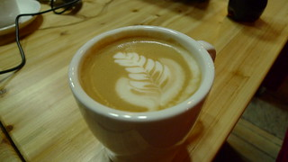 再来一杯咖啡 | by Fenng(dbanotes)