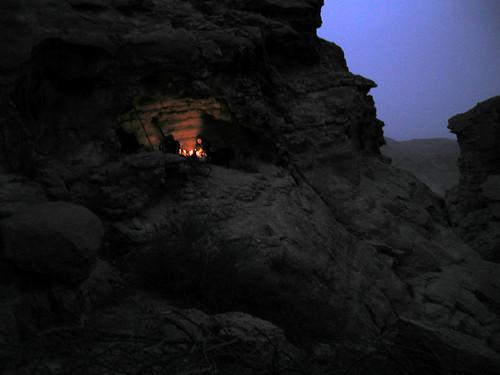 Martial arts Desert gatherings