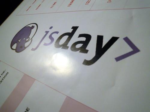 jsday>
