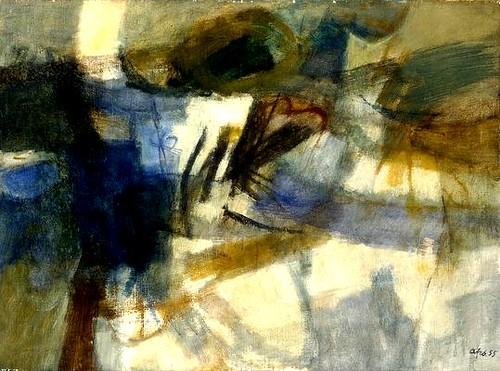 Ital. Maler Basaldella