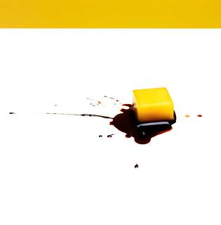 Mangue chocolat | by studio mixture