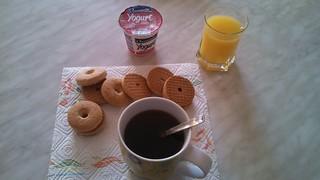 Una bella colazione   by Marco Taddia' s Eye