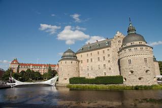 Château d'Örebro | by Julien Carnot