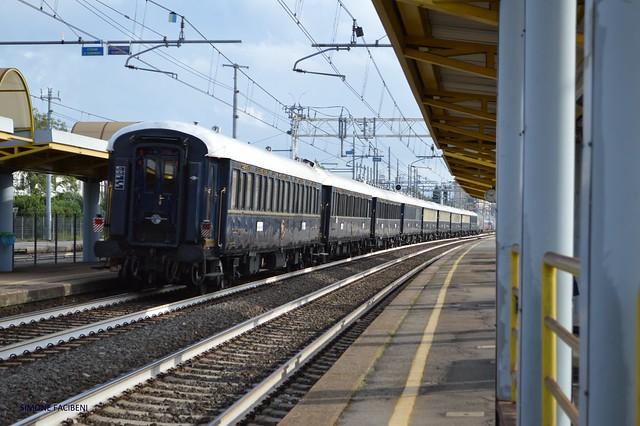VSOE Orient Express