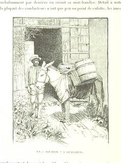 Image taken from page 32 of 'Des Andes au Para. Équateur, Pérou, Amazone ... Dessins de G. Profit'