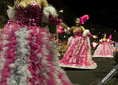 Madeira Carnaval / Carnival | by Madeira Island