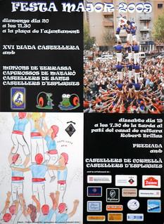 100. Cartell XVI Diada FM, 2009 | by Cargolins