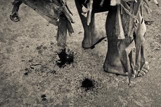 06/Hugas dugo/By Kimmy Baraoidan | by Filipina Storytellers