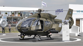 Eurocopter EC 645 T2   by SteffenKahl