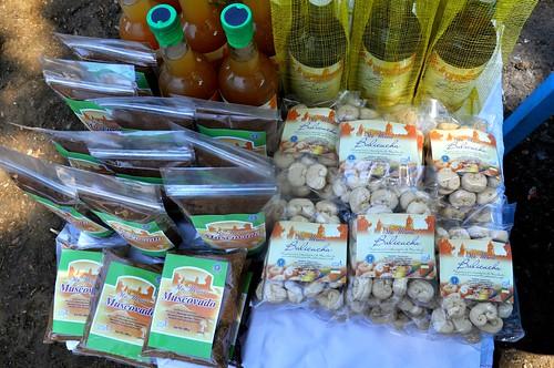 Sugarcane products in Sta. Maria, Ilocos Sur   by BlauEarth