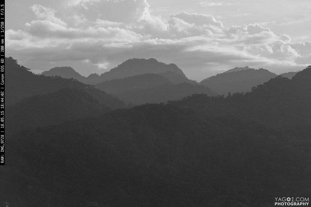 Bolivian Andes Mountains Layers Please Don T Use This Phot Flickr
