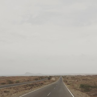 #desertroad #caboverde | by luzia.antunes