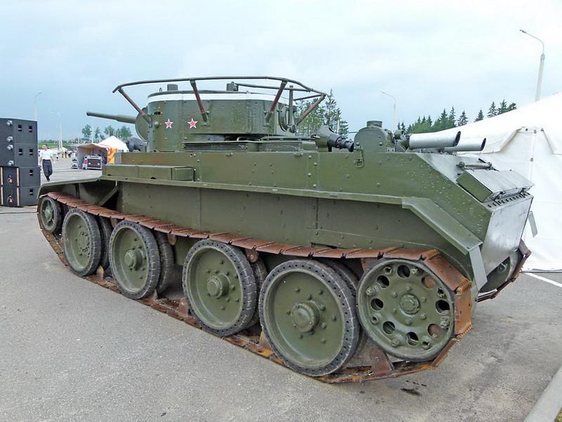БТ-7 (5)