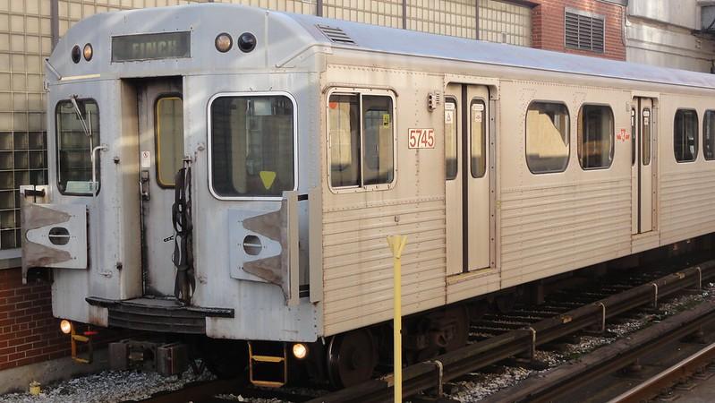 TTC 5745