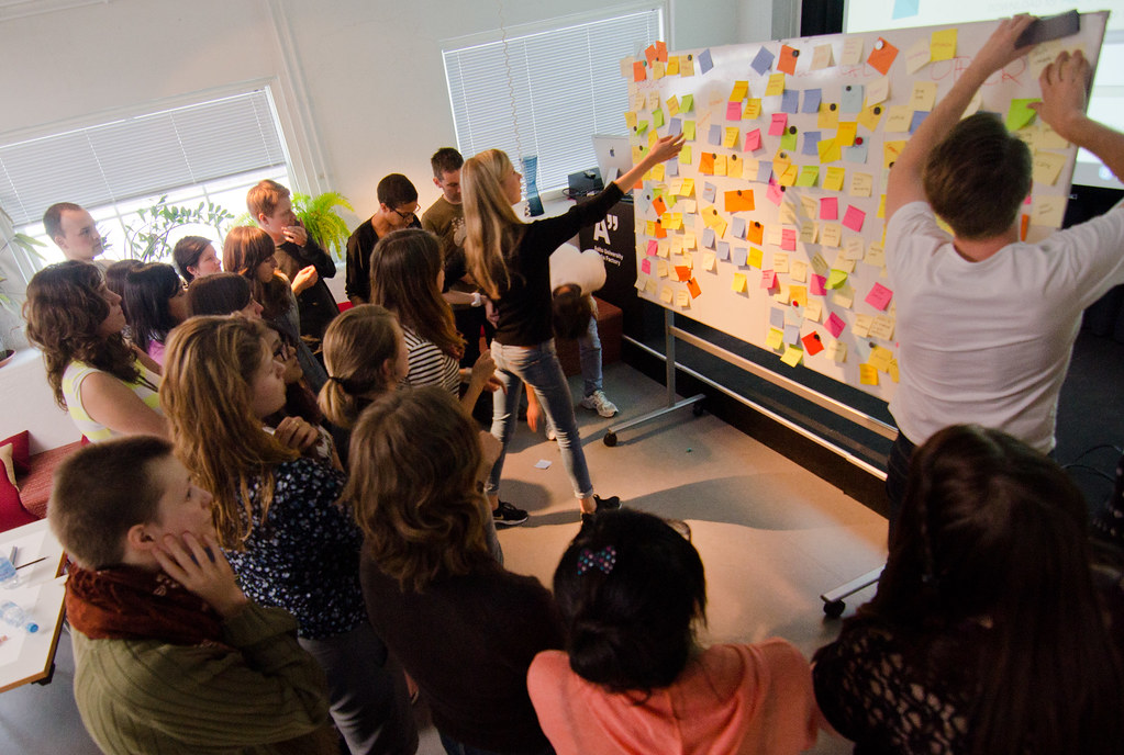 7 Ways to Explore More Creative Collaboration