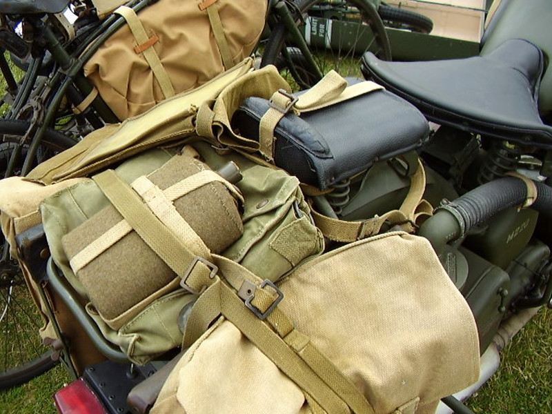 BSA M20 (5)