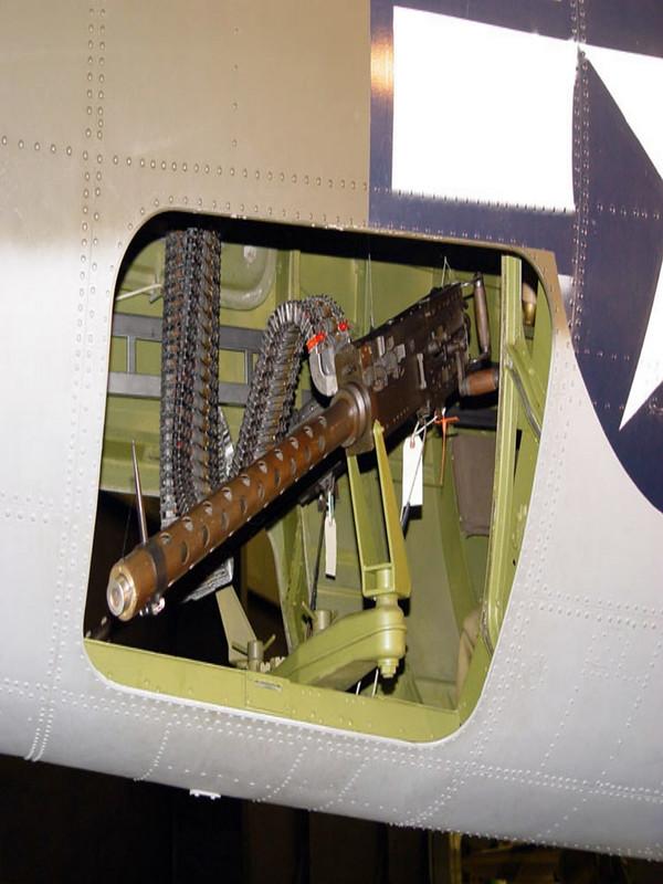 Martin B-26G Marauder (7)
