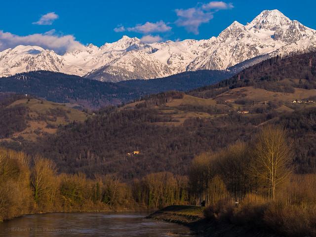 Belledonne & Isère