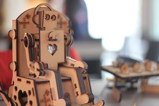 I robot | by Teleyinex