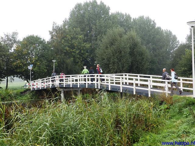 12-10-2013 Stolwijk  25.5 Km (22)